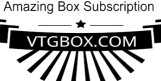 Vintage Subscription Box